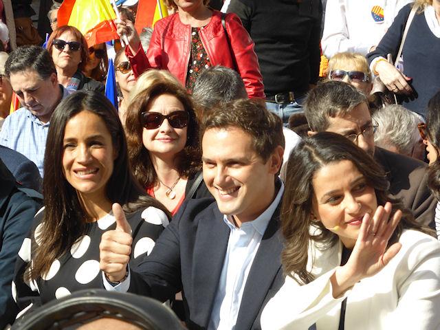 Кто войдет в коалицию с PSOE после выборов
