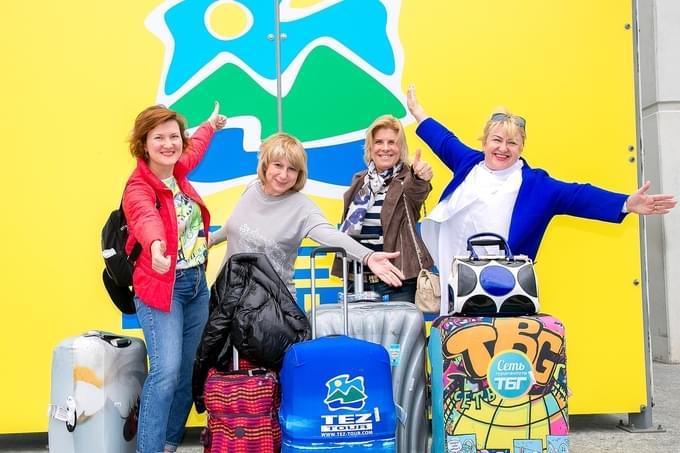 TEZ Tour: «все включено» на Кипре – главный тренд сезона
