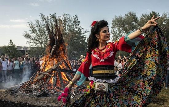 В течение следующих двух недель в Эдирне оживет весна с культурными фестивалями