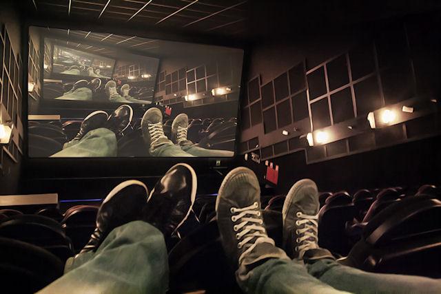 Стипендия для кинорежиссеров, сценаристов и продюсеров
