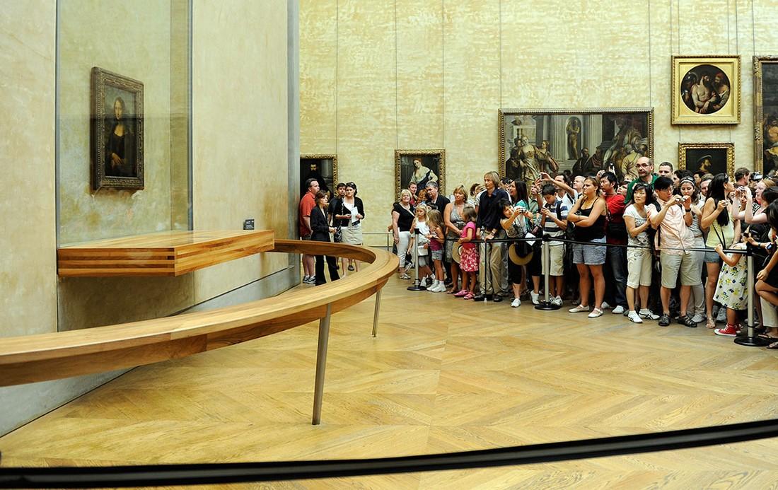 Туристы назвали худшие достопримечательности Европы