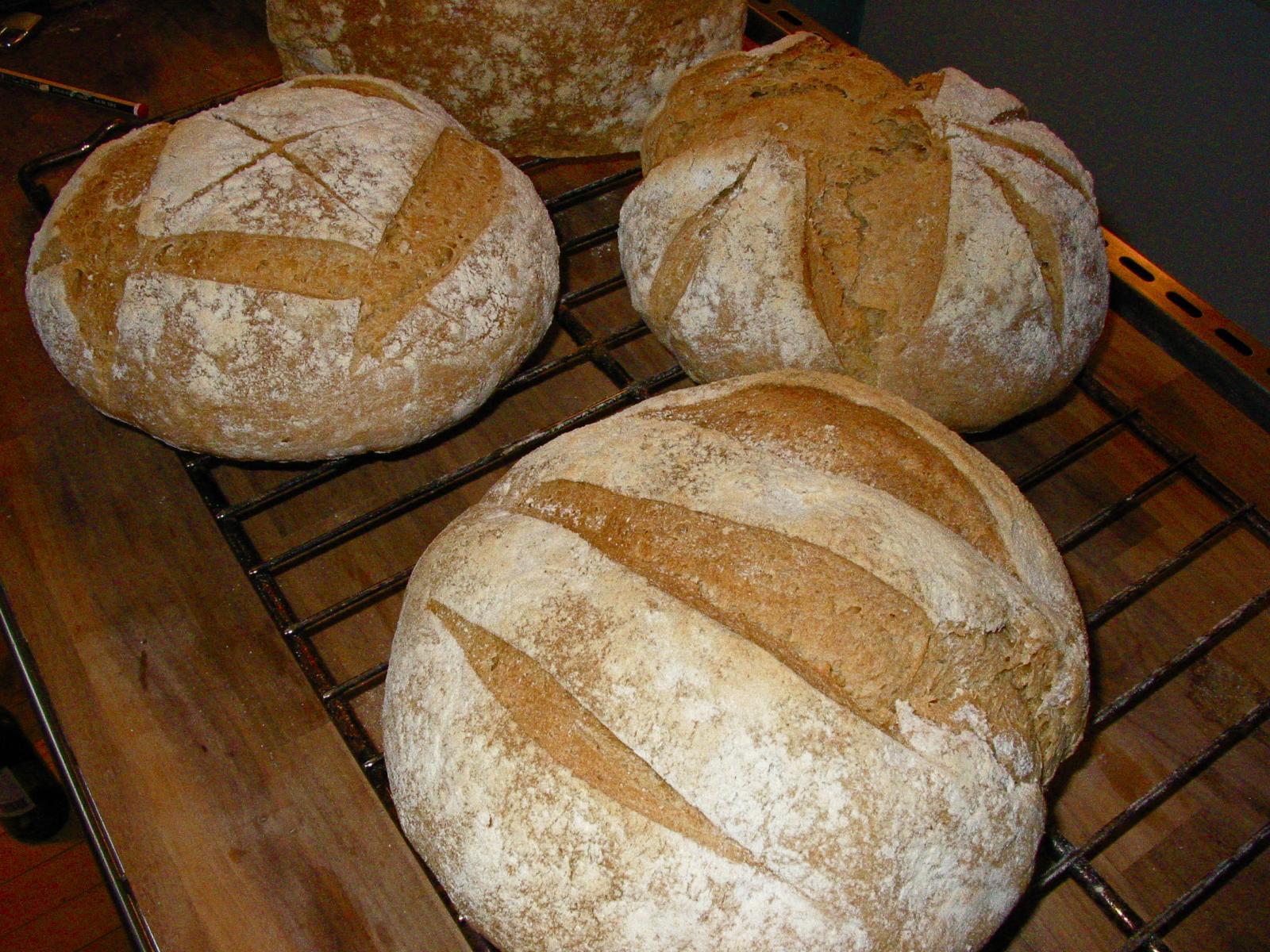 Правительство перед выборами снизило НДС на цельнозерновой хлеб