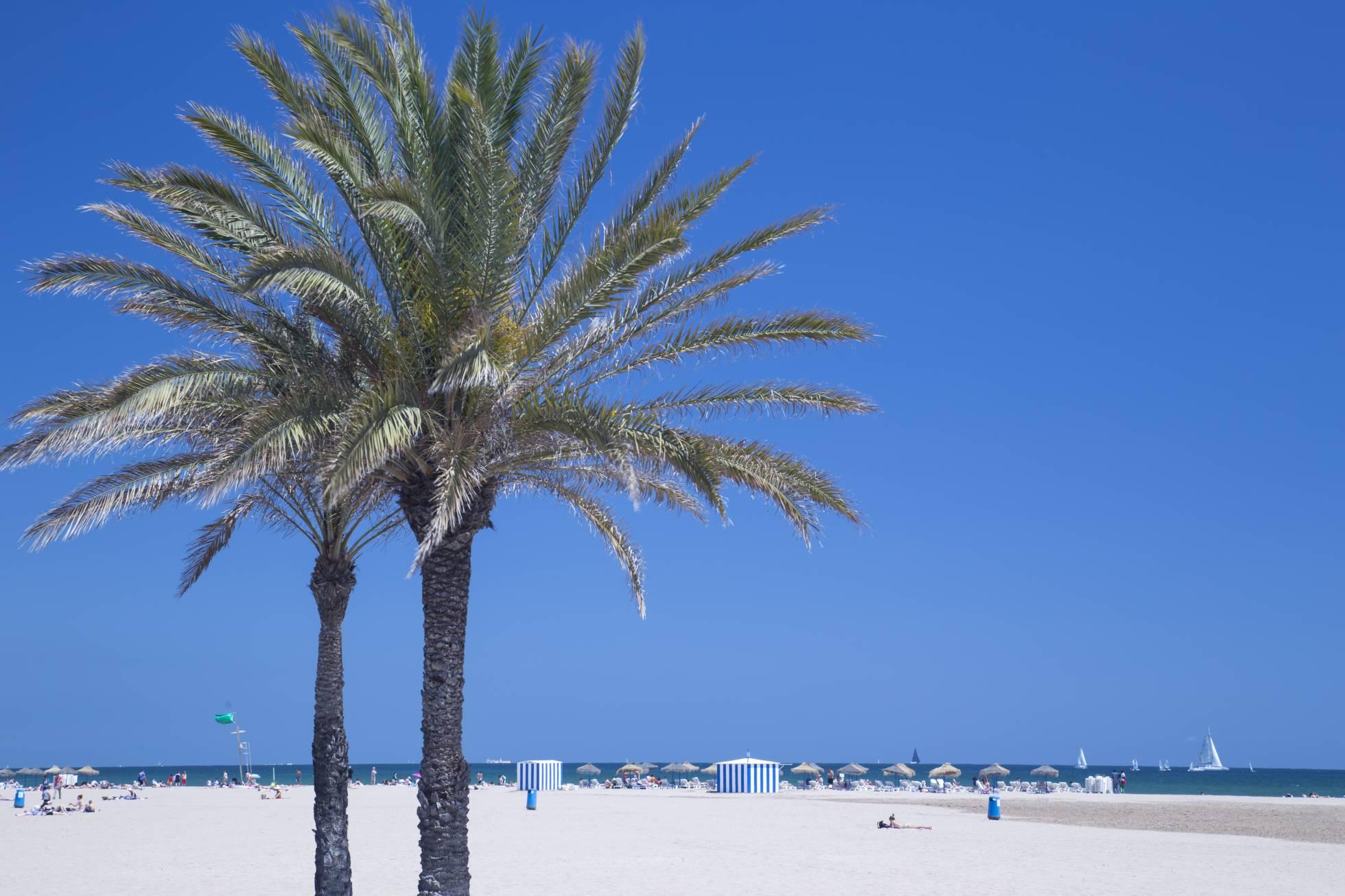 7 средиземноморских пляжей Испании, где можно весело провести время в майские праздники