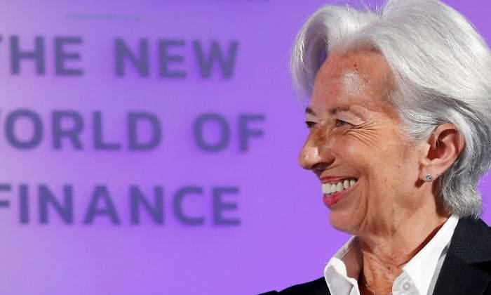 МВФ снизил прогнозируемый показатель роста ВВП Испании за 2019 год до 2,1%