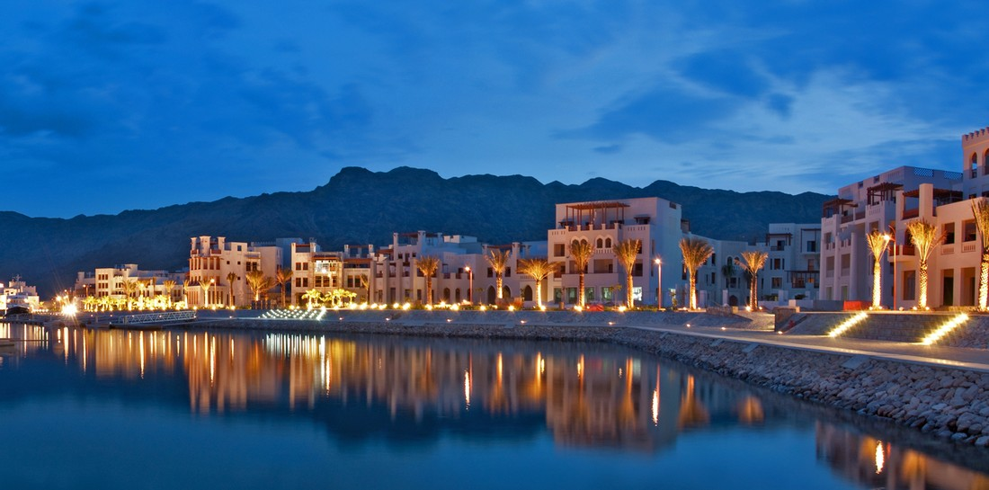Оман официально внедрил электронные визы для российских туристов