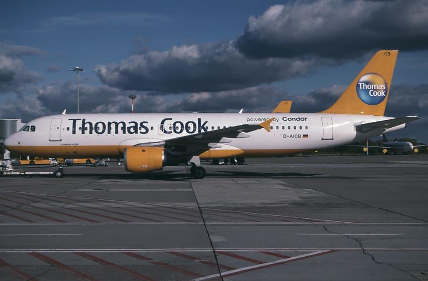 Туроператор Thomas Cook планирует продать авиакомпании, Lufthansa выразила интерес